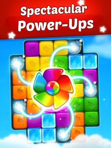 Fruit Cube Blast apktram screenshots 10
