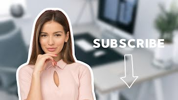 Subscribe - YouTube Intro template