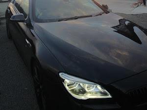 6シリーズ グランクーペ  640i Mスポーツ ディーラーデモカーのカスタム事例画像 katsunoryさんの2019年11月11日12:55の投稿