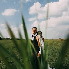 Wedding photographer Ekaterina Ageeva (kotamak). Photo of 31.07.2016