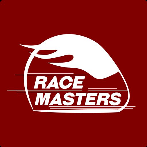 Race Masters 運動 LOGO-玩APPs