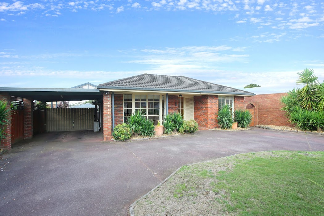 Main photo of property at 81 Marylyn Place, Cranbourne 3977
