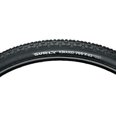 Surly Knard Tire - 700 x 41, Clincher, 33tpi
