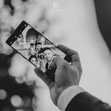 Wedding photographer Bill Prokos (BILLPROKOS). Photo of 18.09.2018