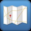Campus Maps icon