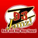 Z 93 Jamz icon
