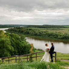 Wedding photographer Elena Pomogaeva (elenapomogaeva). Photo of 08.06.2017