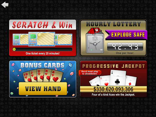 Ultimate Qublix Poker screenshot 14