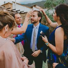 Wedding photographer Camilo Nivia (camilonivia). Photo of 03.08.2018