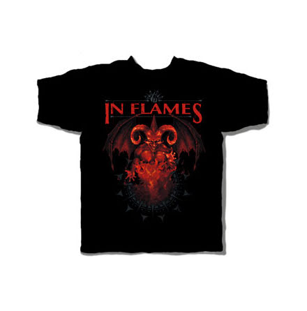 T-Shirt - Baphomet