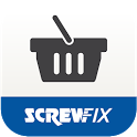 Screwfix Shopping icon
