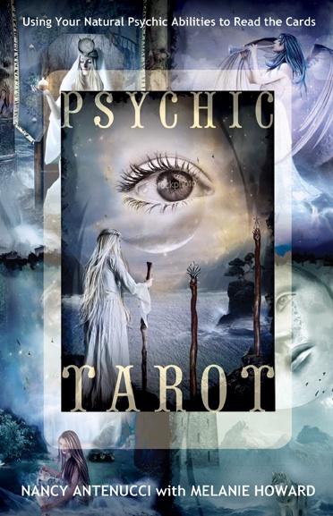 Psychic Tarot Book