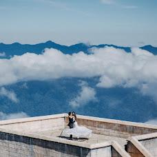 Wedding photographer Tài Trương anh (truongvantai). Photo of 15.03.2018