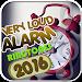 Very Loud Alarm Clock Sounds Icon