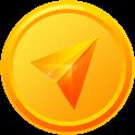 مونوگرام طلایی| تلگرام بدون فیلتر| تلگرام ضد فیلتر icon