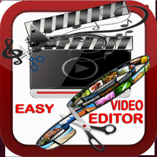 視頻編輯器和轉換器 媒體與影片 LOGO-玩APPs