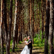 Wedding photographer Pavel Gubanov (Gubanoff). Photo of 26.07.2017