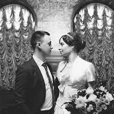 Wedding photographer Polina Evtifeeva (terianora). Photo of 26.04.2017
