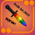 knife hit new 2021 icon