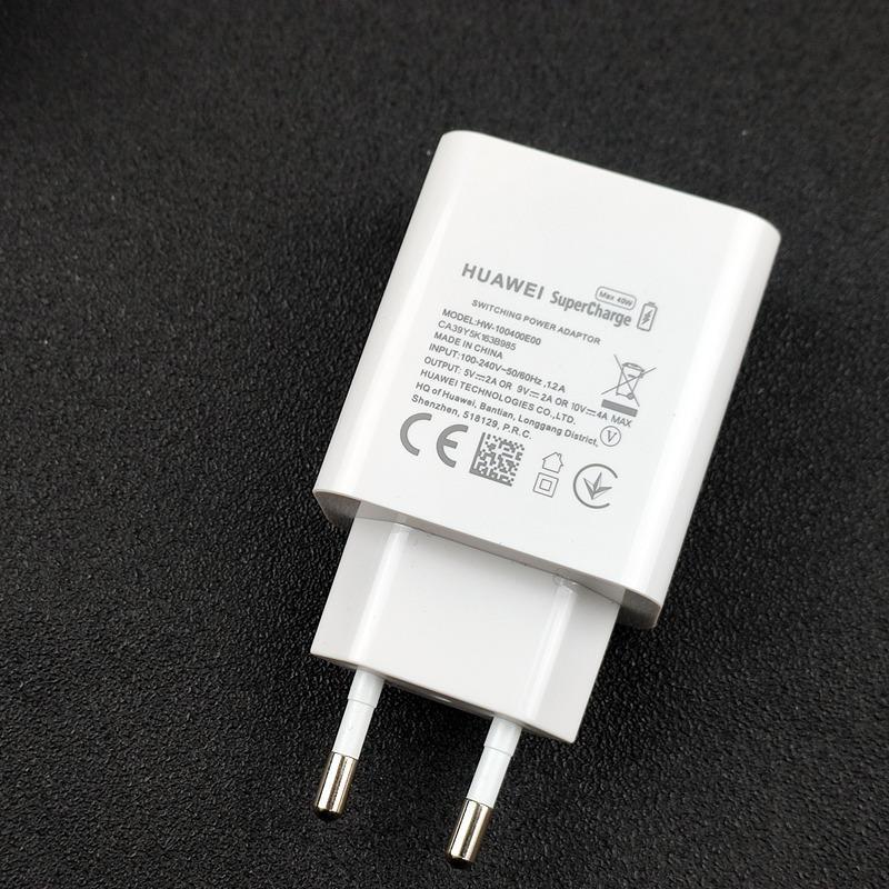 Chargeur Smartphone Solaire Dorigine Huawei Nova 5T Chargeur ...