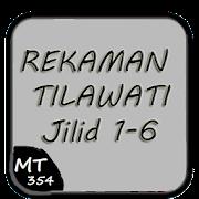 Rekaman Tilawati Full