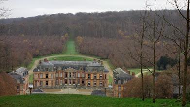 Photo: Château de Dampierre