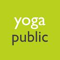 Yoga Public icon