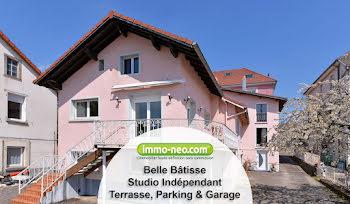 villa à Delle (90)