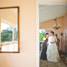Wedding photographer Polina Volynskaya (PolinaV). Photo of 01.08.2014