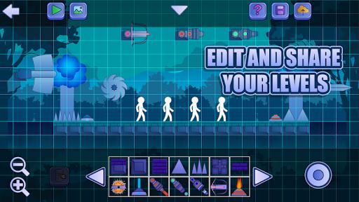 Stick Fight Online: Supreme Stickman Battle  screenshots 11