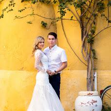 Wedding photographer Lidiya Zimina (lida44ka). Photo of 23.08.2017