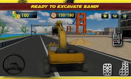 Excavator-Sand-Rescue-Op 4