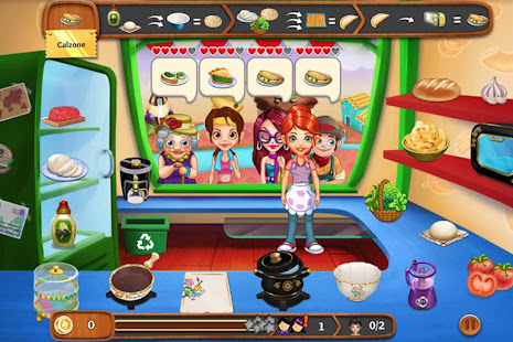 Game Cooking Tale - Food Games APK for Windows Phone