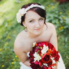 Wedding photographer Anna Ovchinik (AnnetO). Photo of 19.06.2014