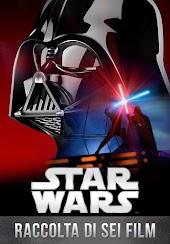 La Collezione Digitale della Saga di Star Wars