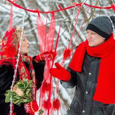 Wedding photographer Kristina Farnakeeva (Farnak20). Photo of 17.03.2018