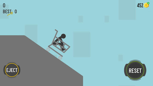 Ragdoll Physics: Falling game 2.4 screenshots 3