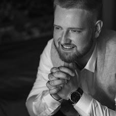 Wedding photographer Andrey Dubeshko (twister). Photo of 18.08.2016