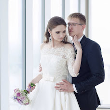 Wedding photographer Dmitriy Moiseev (dimm86). Photo of 07.08.2016