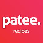 Patee. Рецепты: Вкусные рецепты с фото и видео icon
