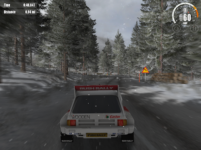 Rush Rally 3 Screenshot