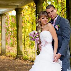 Wedding photographer Iliana Shilenko (IlianaShilenko). Photo of 19.01.2013