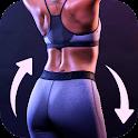 Buttock Workout icon