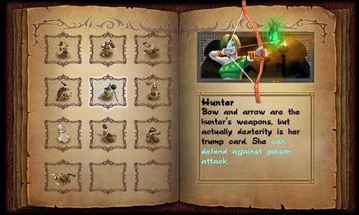 Lair Defense screenshot 7