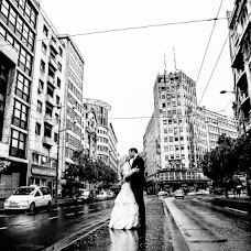 Wedding photographer Nemanja Novakovic (nemanjanovakovi). Photo of 27.06.2014