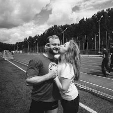 Wedding photographer Nastya Belous (artclass). Photo of 09.06.2016