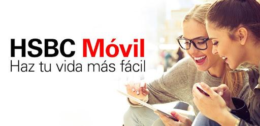 HSBC Móvil - México - by HSBC México - Finance Category