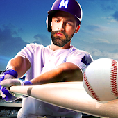 Baseball Super League 2019 Android APK Download Free By Durianese Game