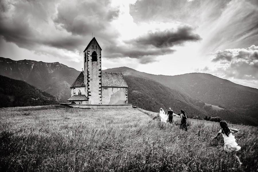 Wedding photographer Alessandro Ghedina (ghedina). Photo of 30.01.2014