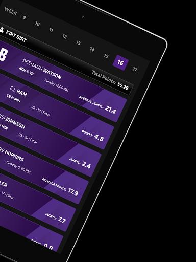 Minnesota Vikings Mobile screenshot 10
